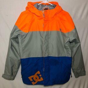 DC Snowboard and Ski Jacket